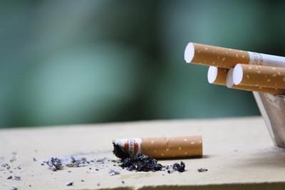 varicoză din cauza fumatului