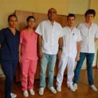 Chirurgul vascular, dr. Mazen Elfarra, medicul arab care îi repune pe români pe picioare